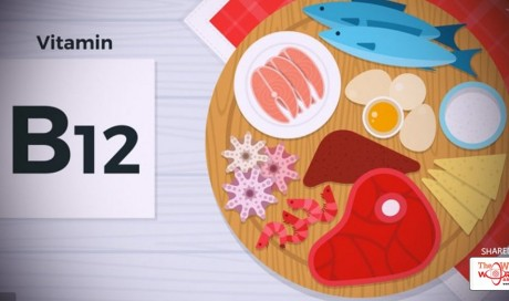 Vitamin B12: 4 Health Benefits, 4 Symptoms Of Deficiency, And 4 Foods To Eat