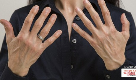 How To Prevent Your Hands From Revealing Your Age