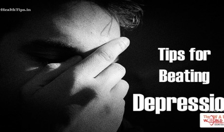 Best Tips for Beating Depression