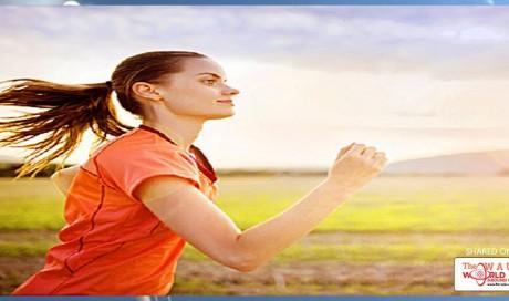 Fitness Basics: Running for Your Life