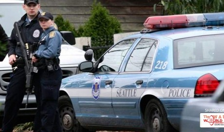 Indian-origin man shot, racially insulted in US