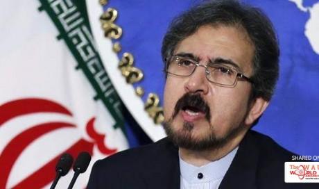 Iran rejects US human rights report