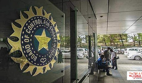 Release funds for payment to players, SCA urges BCCI