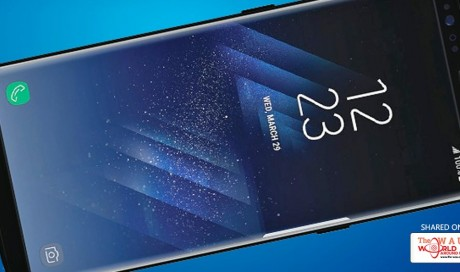 China set to get the best version of the Galaxy S8?