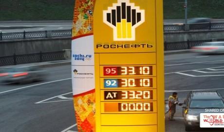 EU top court upholds sanctions against Russia's Rosneft