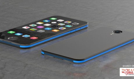New iPhone 8 Details Reveal Impressive Advanced Technology