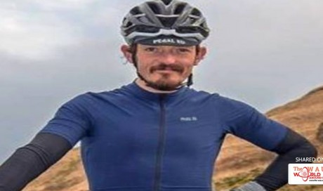 British cyclist Hall dies in accident during Indian Pacific Wheel race