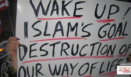 Europe fears Islam