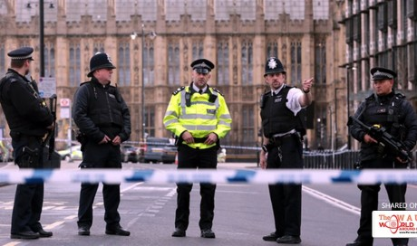 Police release all 12 people arrested in connection with London attack