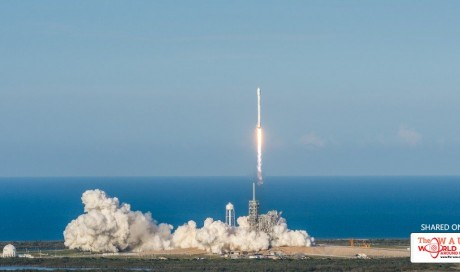 SpaceX's playbook: Make history, then make more history