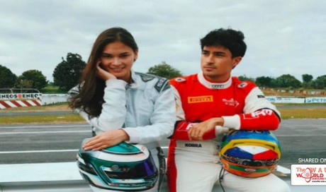 Filipina model says Pia Wurtzbach's beau Marlon Stockinger is the father of her twins