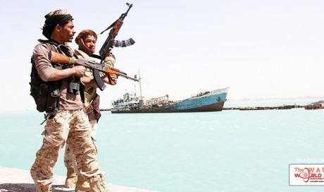 Yemen announces reopening of Al-Mokha port after its liberation from Houthis