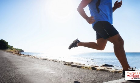 One Run May Add 7 Hours to Your Life, Study Says