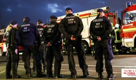 Borussia Dortmund bombs: Letters at scene 'not from Islamists'