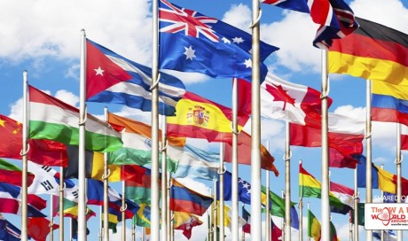 Top 10 Most Beautiful Flags