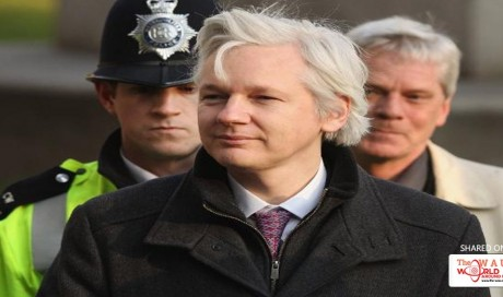 The Justice Department may bring criminal charges against WikiLeaks and its founder Julian Assange