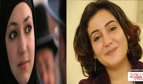 The Heroines of the Arab World