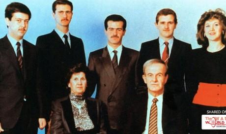Bashar al-Assad and Kim Jong Un: A tale of two dictators