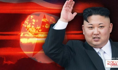 WW3 WARNING: North Korea could 'END THE WORLD with just THREE thermonuclear bombs'