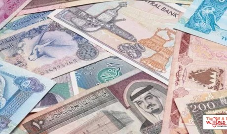 Asian Expatriate Salaries In The Gulf