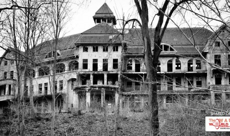 Ten Most Haunted Places in the World