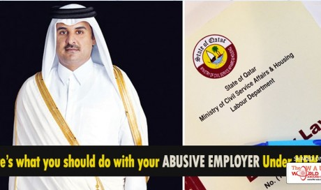 COMPLETE GUIDE: Here Is How To HANDLE Your ABUSIVE Employer Under NEW LAW!