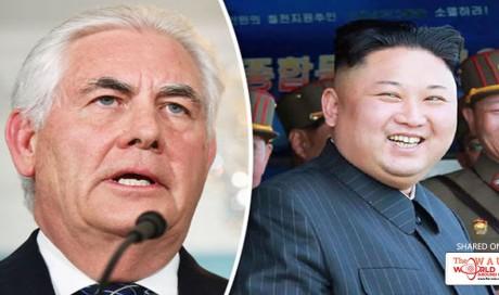 CHINA'S WARNING: Beijing demands North Korea STOPS all nuclear blasts