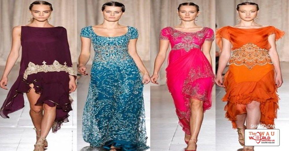 Top 10 Middle Eastern Fashion Designers Blog Life Wau