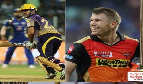 IPL Fantasy League 2017: Top 5 Picks For SRH Vs KKR Clash