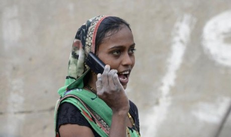 Women banned from using mobile phone, face Dh1,200 fine
