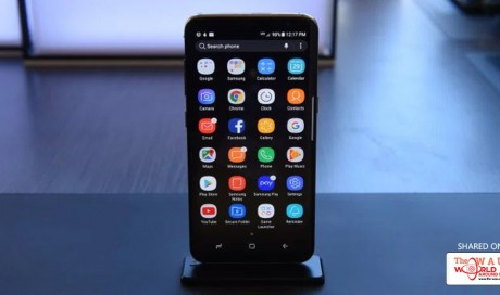 Samsung's Galaxy S8 Is an iPhone Replacement—Sometimes