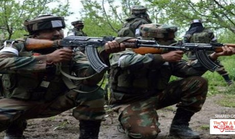 Massive door-to-door search operation conducted for 1st time since '90s in Kashmir
