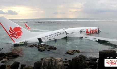 Top 10 plane crash miracles