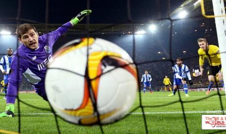 Football transfer rumours: Liverpool in for Porto goalkeeper Iker Casillas?