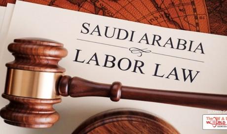 Employment & labour law in Saudi Arabia