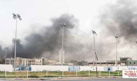 Death toll touches 52 after militias clashed in Tripoli