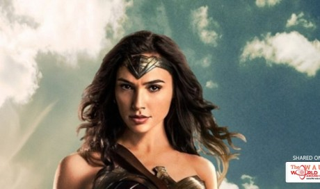 Lebanese ministry bans Wonder Woman film because of Israeli actress