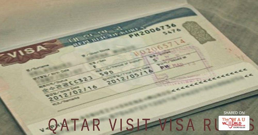 Qatar visit visa rules legal qatar wau stopboris Gallery