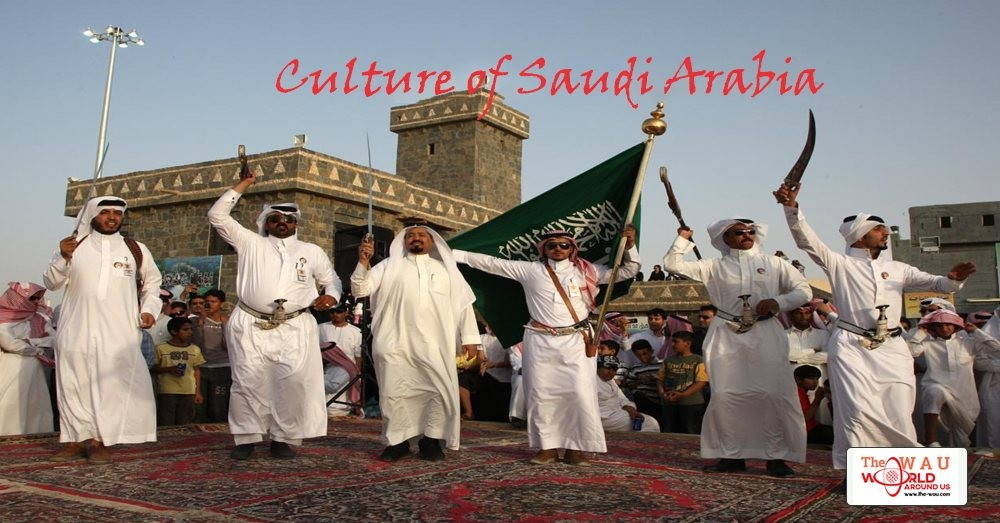 managing cultural differences saudi arabia The influence of culture on human resource management 95 during the last decade, as a result of renewing the transition process in serbia, there is a broad awareness and acknowledgment of hrm systems and policies.