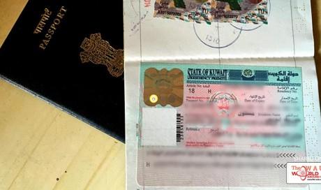 Residency Visa at Kuwait