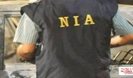 NIA conducts raids in Kashmir, Delhi over terror funding in Valley