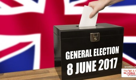 General election 2017: Voters to go to the polls