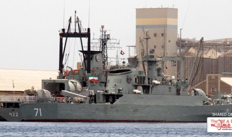 Iran Dispatches Warships to Oman Amid 'Controlled Insecurity' in the Gulf