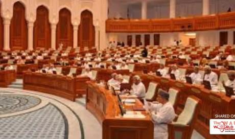 Majlis Al Shura reviews Omani Penal Law
