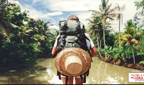 8 Qualities That Prove You Love Travelling In Summers