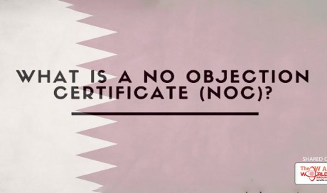 Qatar NOC: Every Thing About The NOC