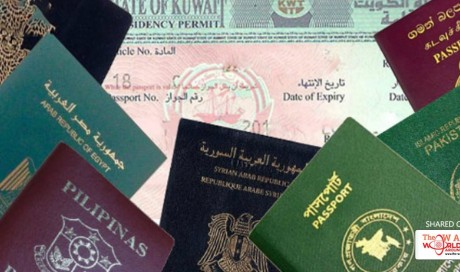 No work visas eyed for below 30 years expats