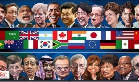 G20 Summit: What Did Pm Modi Say?