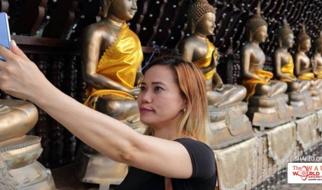 When You Visit Sacred Spaces, Think Before You Selfie