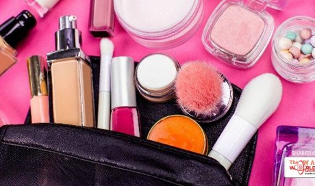 7 Steps To Organise Your Makeup Bag